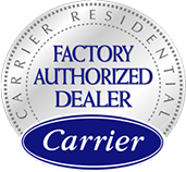 Carrier Factory Dealer